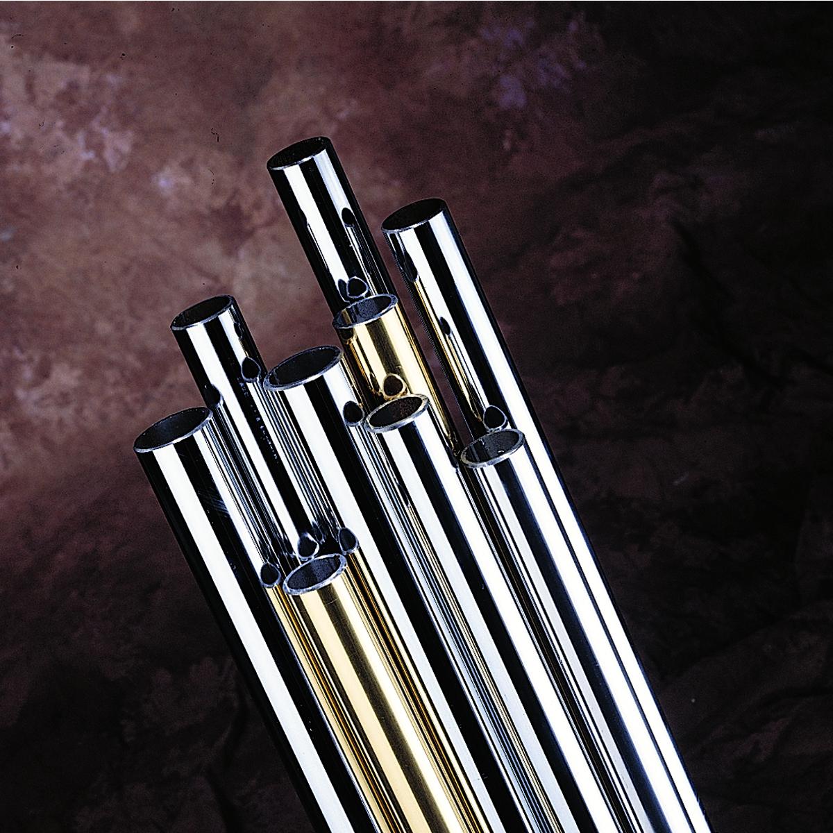 Shelving Hardware Closet Rods 1 1 16 Diameter 8