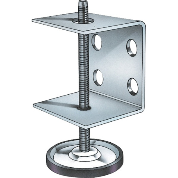 LEVELING SYSTEMS :: LEG LEVELER T NUTS U0026 INSERTS   Shopping Cart Software U0026  Ecommerce Software Solutions By CS Cart