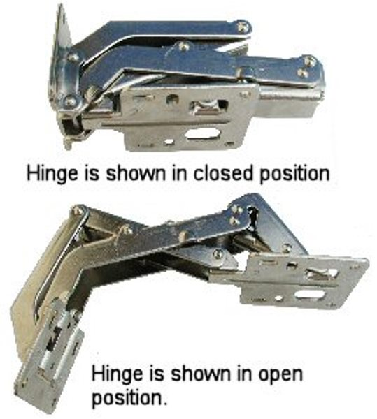 Hinges Mignon 2000 Shopping Cart Software Amp Ecommerce